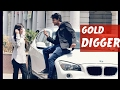 Gold Digger Prank ( Power of Money ) - Prank In India 2017