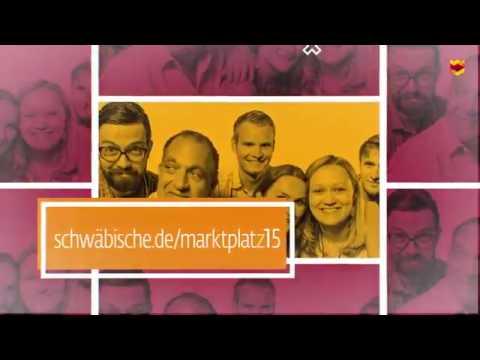 #Marktplatz15: Videonachrichten für