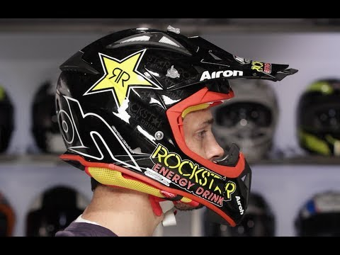 Airoh Aviator 2.1 Helmet Review at RevZilla.com