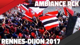AMBIANCE RCK | RENNES - DIJON [2-2]