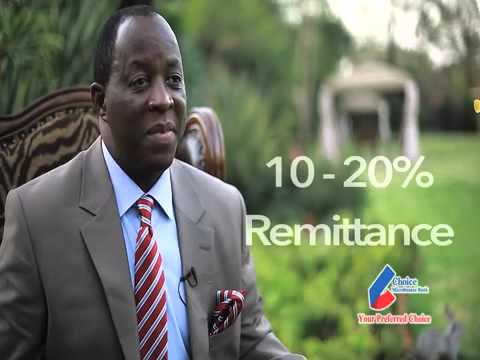 CHOICE MICRO FINANCE BANK FIRST DOCUMENTARY