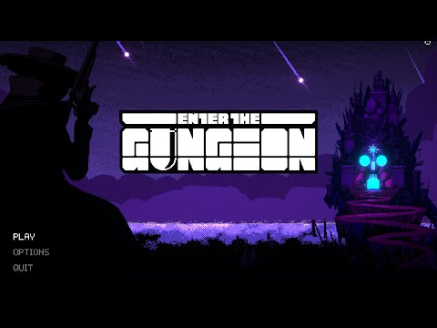 #4 letssssss play Enter The Gungeon: KEEP YOUR KIDS UNDER CONTROL