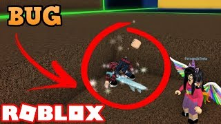 THIS BUG IN ROBLOX MADE ME LOSE (CAUTION)