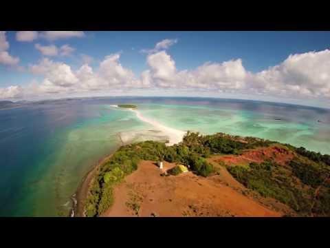 Nosy Be - Madagascar 2014 - Andilana Beach, Nosy Iranja, Nosy Komba...