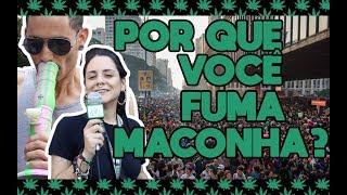 MARCHA DA MACONHA SÃO PAULO - SP 2018