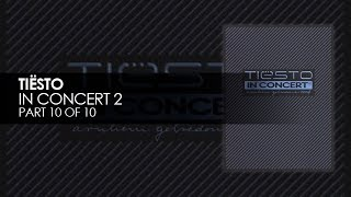 Tiësto in Concert 2 (Gelredome, Arnhem 2004) [Part 10 of 10]