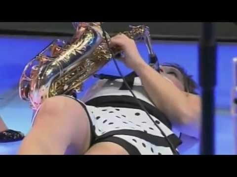 Navihanke - Sonja sax šou
