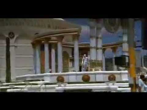 Clip de la escena del casino de rainman
