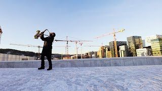 Careless Whisper (metal cover by Leo Moracchioli feat. Jørgen Munkeby from Shining)