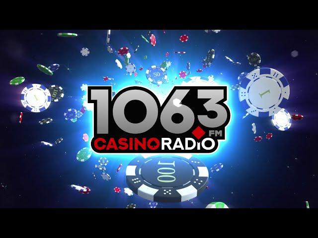 Casino Radio is here!