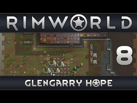 RimWorld - Glengarry Hope (german)