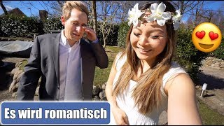 Ich bringe meinen Mann zum Weinen 🙈 Es wird romantisch! Couple Goals Instagram Bilder | Mamiseelen