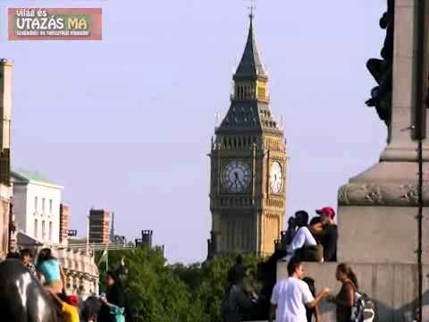 London - Anglia