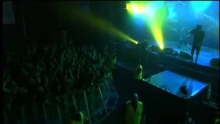 Lamb Of God - More Time To Kill (Live Provinssirock Festival 2007)