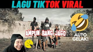 Download Mp3 Ampun Bang Jago - Tian Storm X Ever Slkr     Disko Tanah Vide