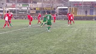 Gambar cover Piyalepaşa U16 penaltı