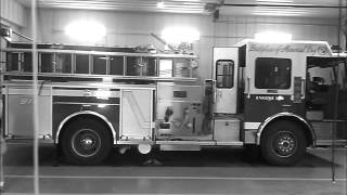 Waterloo NY Fire Department