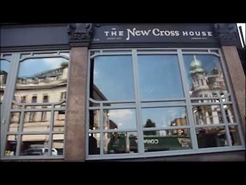 The New Cross House