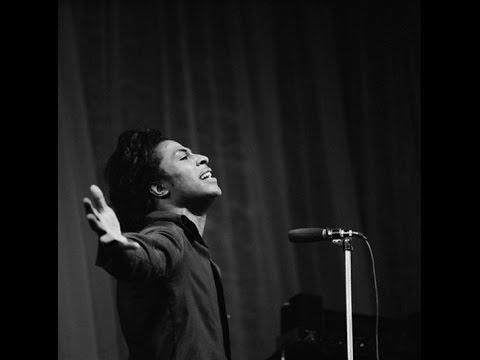 Little Richard Live in Paris 1966