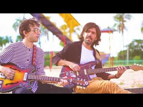Daniel Santiago - Song for Tomorrow (feat. Kurt Rosenwinkel)