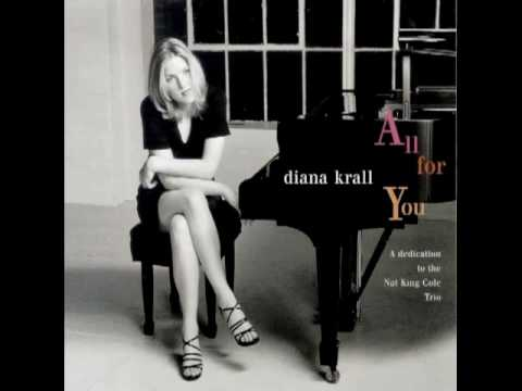 Diana Krall - You're Looking at Me