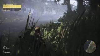 Ghost Recon Wildlands ep002: wildland
