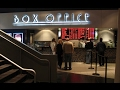 Why Do Movie Theaters Undersell Tickets?