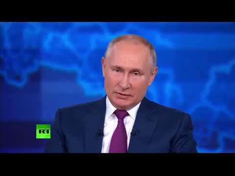 'Yeltsin ... never handed [power] over to me' – Putin on becoming Russian president