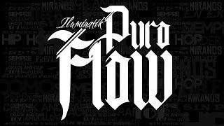 ILUMINATIK - PURO FLOW (VIDEO OFICIAL) thumbnail