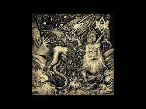Caronte - Wolves of Thelema (2019) (Full Album)