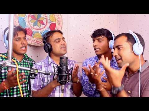 DJ Blast Fagan - La Gadhlo Mein Pani ले गड़लो मे पानी | Gajendra Ajmera | Rajasthani HOLI Song Mp3