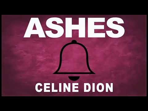 Latest iPhone Ringtone - Ashes Ringtone - Celine Dion