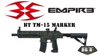 Assistec - Review Empire BT TM-15 - PT/BR