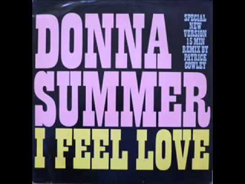 dONNA sUMMER   i fEEL lOVE 12  vERSION tHE EXTENDED 12 INCH MAXI SINGLE OF THE ORIGINAL mp3