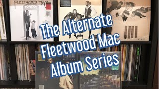 Fleetwood Mac's 'Alternate' albums from Record Store Day