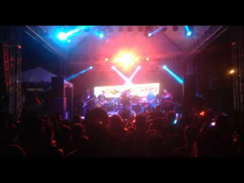 Gondwana y Los Cafres en Miami Nov 22, 2014