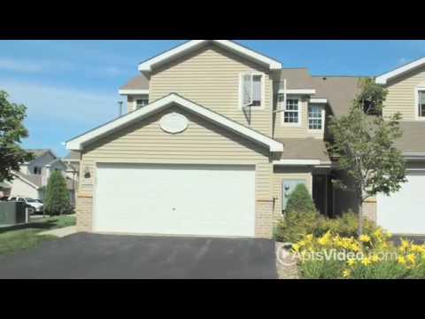 Cedar Pointe Rental Townhomes For Rent in Minnetonka MN YouTube