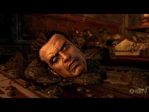 NeverDead Announcement Trailer-  E3 2010