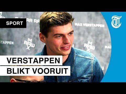 Max Verstappen verrast jonge fan