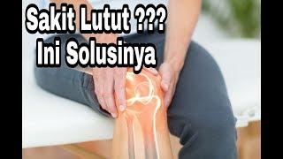 Libas Masalah Lutut Dengan Gerakan Yoga ini! Kamu punya permasalahan lutut, Happy People? Ikuti gera.
