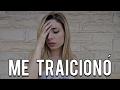 MI MEJOR AMIGA QUISO ROBARME A MI NOVIO | #StoryTime | Lyna Vlogs