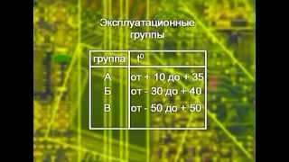 Основы электротехники. Часть 2. 2003(Учебный фильм