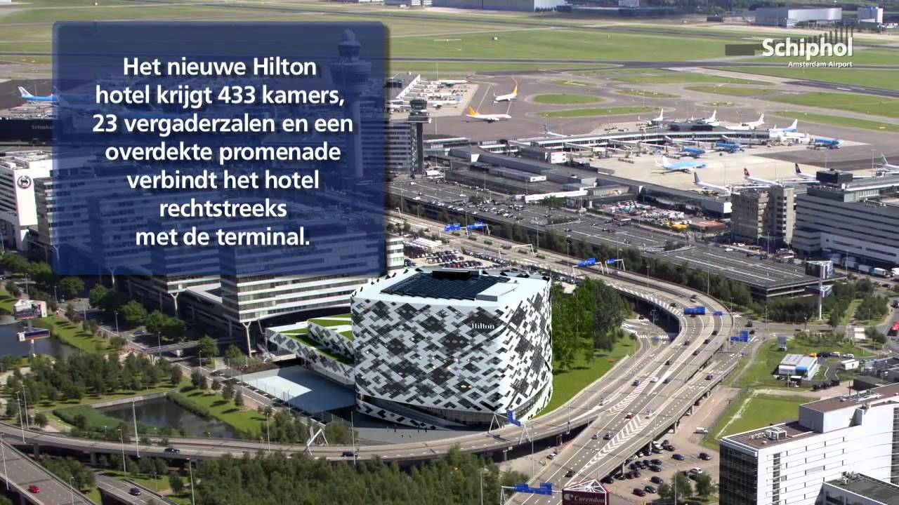 Hotel In Amsterdam Airport Schiphol
