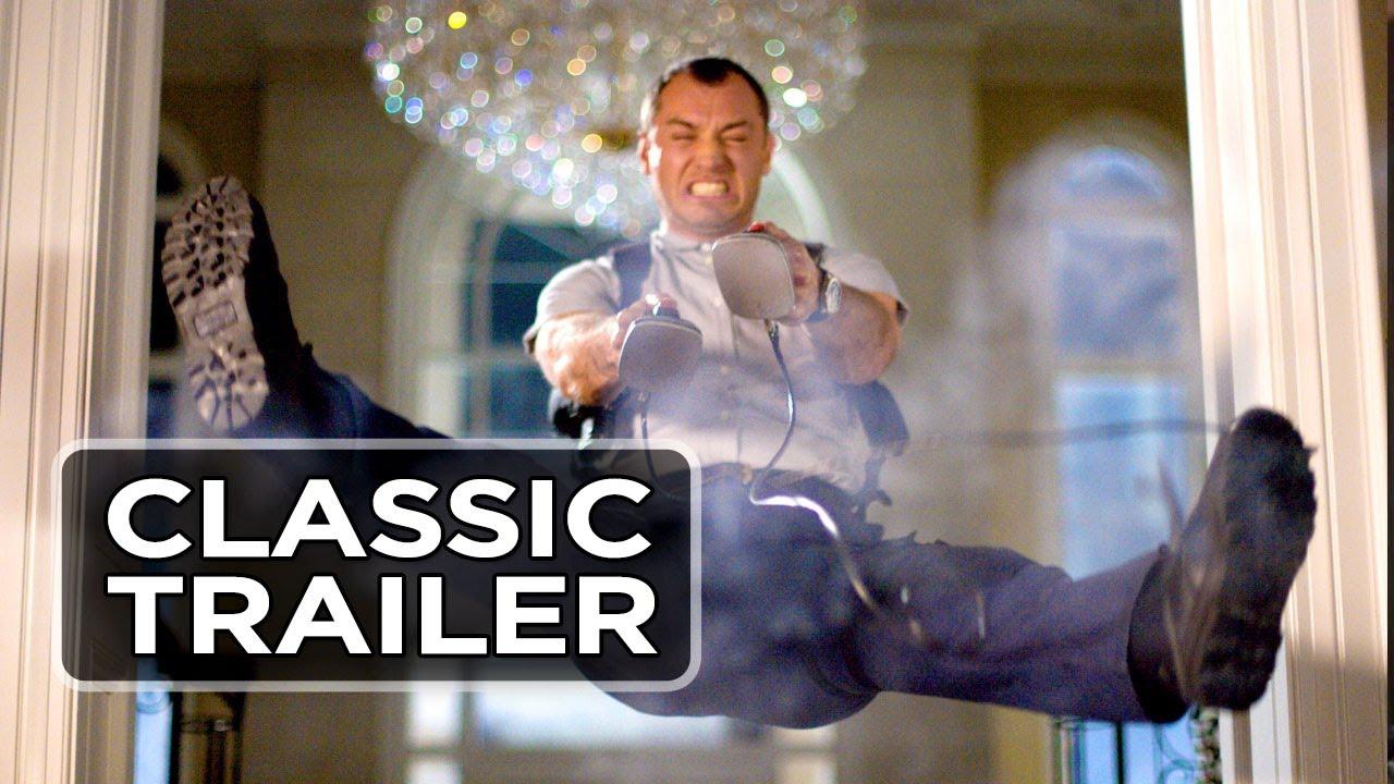 Download Repo Men Official Trailer #1 - Jude Law, Liev Schreiber Movie (2009) HD