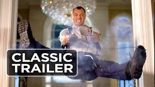 Repo Men Official Trailer #1 - Jude Law, Liev Schreiber Movie (2009) HD