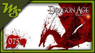 Dragon Age: Origins #075 | Ruck | Let's Play Dragon Age [Englisch OT]