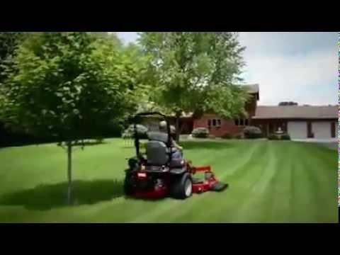 Toro Z Master Commercial
