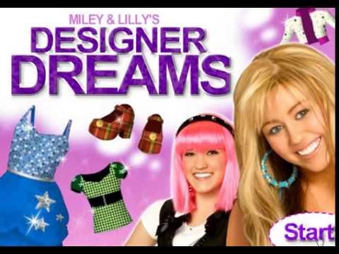 Designer Dreams Game Preview