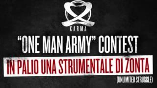 BAGA-One Man Army RMX Contest