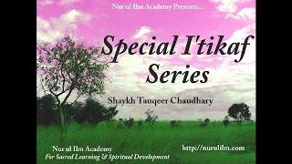Translated from Shaykh Zulfiqar (db): The Ideal Wife :: Shaykh Tauqeer Chaudhary, Nur ul Ilm Academy